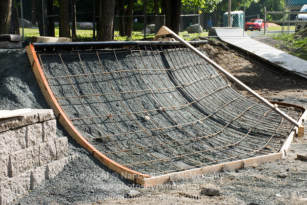 Rusty Berrings Skatepark and Riverside Community Park