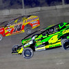 Mod action Andy Bachetti #4 & JR Heffner #74