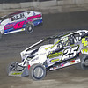 Mod action Chad Jeseo #25 & Kyle Sheldon #42