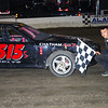 Single cam 4 cylinder winner Tim Meltz #515