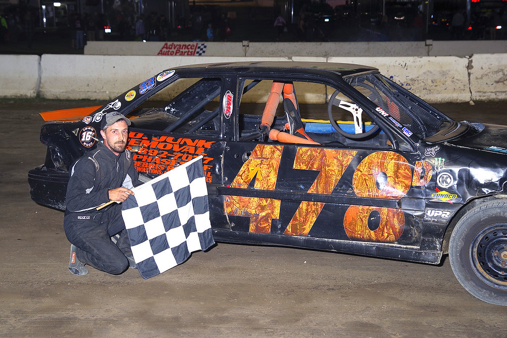 . Dual cam 4 cylinder winner Chris Vadeputte #478 - Photos courtesy - Mark Brown/Ryan Karabin - Kustom Keepsakes For more photos/copies visit https//nepart.smugmug.com