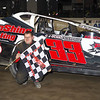 "Sportsman winner Cody Ochs #33 at Lebanon Valley Speedway. Photos courtesy Kustom Keepsakes Mark Brown and Ryan Karabin. For reprints and more visit <a href=""https://nepart.smugmug.com"">https://nepart.smugmug.com</a>"