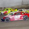 "Pro stock action Rick Dempsey #35, Rob Yetman #7 & Jon Routhier #315 at Lebanon Valley Speedway. Photos courtesy Kustom Keepsakes Mark Brown and Ryan Karabin. For reprints and more visit <a href=""https://nepart.smugmug.com"">https://nepart.smugmug.com</a>"