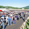 "Fans came out for Driver's meet & Greet Saturday at Lebanon Valley Speedway. Photos courtesy Kustom Keepsakes Mark Brown and Ryan Karabin. For reprints and more visit <a href=""https://nepart.smugmug.com"">https://nepart.smugmug.com</a>"