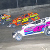 "Mod action Kyle Sheldon #42, LJ Lombardo #35 & Paul Gilardi #87X at Lebanon Valley Speedway June 30, courtesy Kustom Keepsakes, Mark Brown and Ryan Karabin. For reprints and more,visit <a href=""https://nepart.smugmug.com"">https://nepart.smugmug.com</a>"