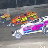"Mod action Kyle Sheldon #42, LJ Lombardo #35 & Paul Gilardi #87X at Lebanon Valley Speedway June 30, courtesy Kustom Keepsakes, Mark Brown and Ryan Karabin. For reprints and more,visit <a href=""https://nepart.smugmug.com"">https://nepart.smugmug.com</a>"