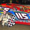 "Mod winner Kenny Tremont #115 at Lebanon Valley Speedway June 30, courtesy Kustom Keepsakes, Mark Brown and Ryan Karabin. For reprints and more,visit <a href=""https://nepart.smugmug.com"">https://nepart.smugmug.com</a>"