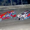 "Mod action Kenny Tremont #115 & Ronnie Johnson #2RJ at Lebanon Valley Speedway June 30, courtesy Kustom Keepsakes, Mark Brown and Ryan Karabin. For reprints and more,visit <a href=""https://nepart.smugmug.com"">https://nepart.smugmug.com</a>"