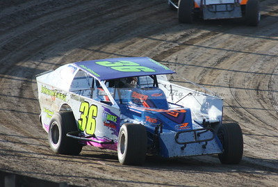 Lebanon Valley Speedway 2010