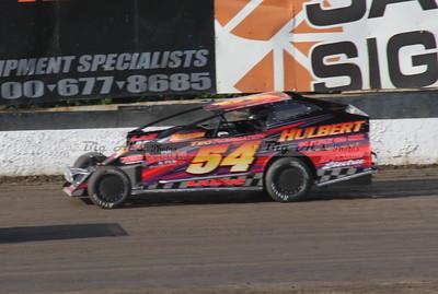 Lebanon Valley Speedway 2011