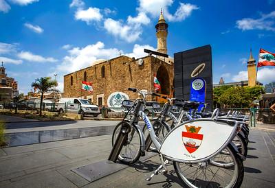 municipality of Beirut