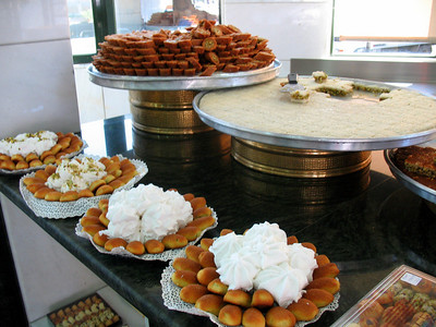 Shopping & Dining in Lebanon