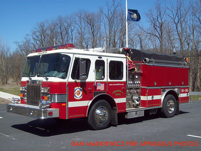 CORNWALL FIRE CO.