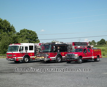KUTZTOWN FIRE CO.