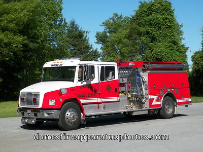 SPPEDWELL FIRE CO.