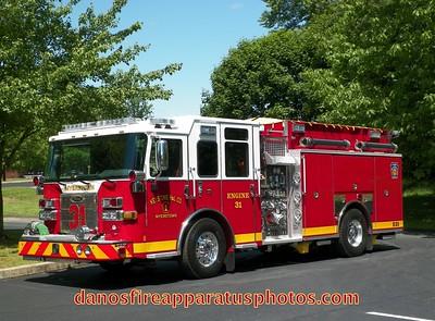 KEYSTONE FIRE CO.