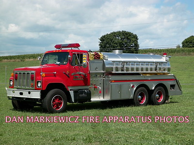 BELLEGROVE FIRE CO.