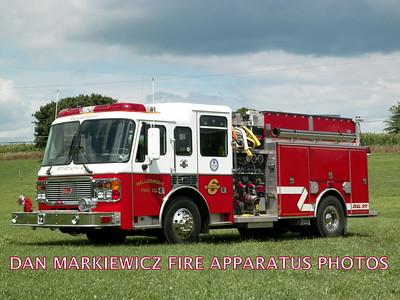 BELLEGROVE FIRE CO.