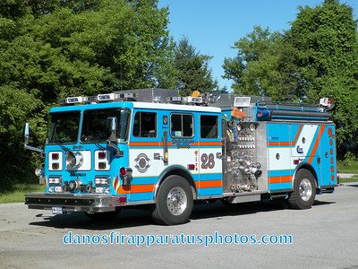 WEAVERTOWN FIRE CO.