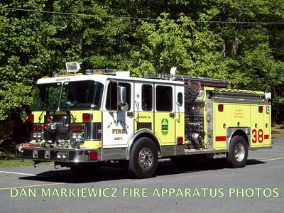 MT. GRETNA FIRE CO.