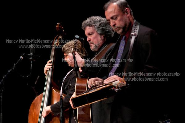 5th Annual Munsey Bluegrass Festival Doyle Lawson and Quicksilver Special Guests The Bluegrass Gospel Project Lebanon Opera House  Lebanon Opera House, Lebanon NH November 4, 2011 Copyright ©2011 Nancy Nutile-McMenemy www.photosbynanci.com For the Lebanon Opera House More images: http://photosbynanci.smugmug.com/LebanonOperaHouseShows