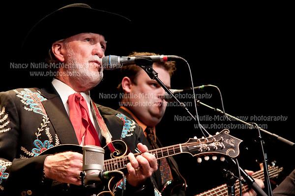 Bluegrass Shows