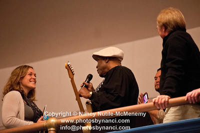 Buddy Guy A Benefit for the Upper Valley Haven A  Kirschner Concerts  Production Lebanon Opera House, Lebanon October 28, 2012 Copyright ©2012 Nancy Nutile-McMenemy www.photosbynanci.com For the Lebanon Opera House More images: http://photosbynanci.smugmug.com/LebanonOperaHouseShows