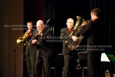 Canadian Brass Quintet