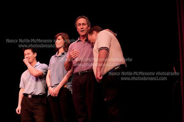 Comedy at Home Lebanon Opera House and Citizens Bank  Lebanon Opera House, Lebanon NH December 1, 2011 Copyright ©2011 Nancy Nutile-McMenemy www.photosbynanci.com For the Lebanon Opera House More images: http://photosbynanci.smugmug.com/LebanonOperaHouseShows