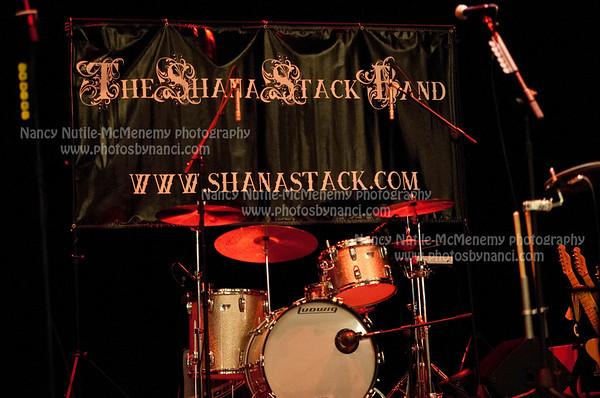 The Shana Stack Band, A Benefit for David's House