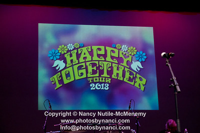 Happy Together 2013
