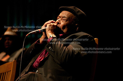 James Cotton Band