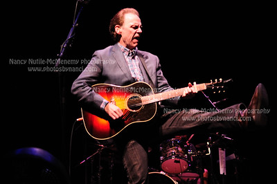 John Hiatt and the Combo