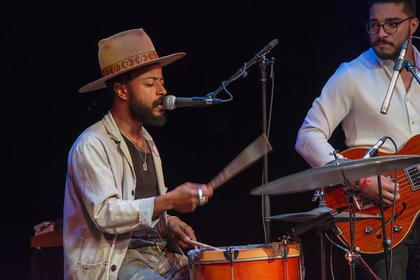 Alwyn Robinson Band