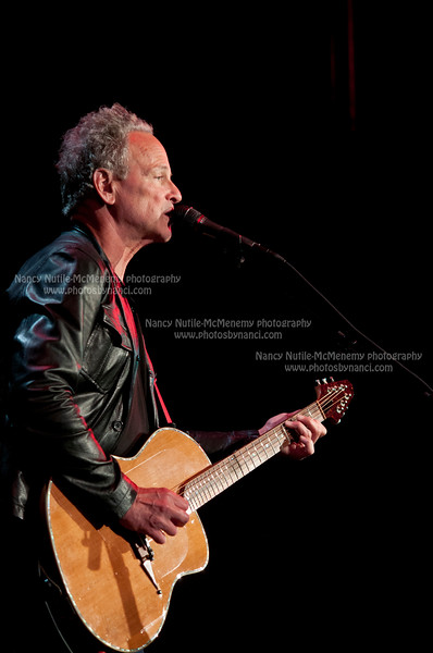 Lindsey Buckingham Sponsored by  Kirschner Concerts and The Point-fm Lebanon Opera House, Lebanon June 1, 2012 Copyright ©2012 Nancy Nutile-McMenemy www.photosbynanci.com For the Lebanon Opera House More images: http://photosbynanci.smugmug.com/LebanonOperaHouseShows