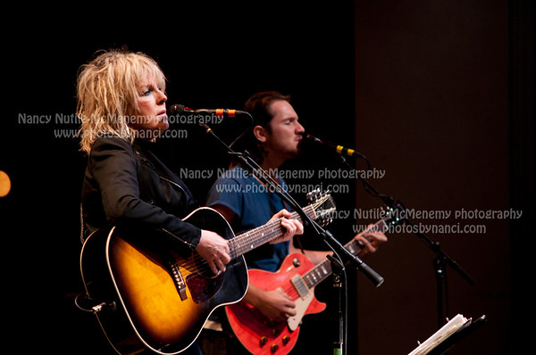 Lucinda Williams Lebanon Opera House and Kirschner Concerts Lebanon Opera House, Lebanon NH November 5,  2011 Copyright ©2011 Nancy Nutile-McMenemy www.photosbynanci.com For the Lebanon Opera House More images: http://photosbynanci.smugmug.com/LebanonOperaHouseShows
