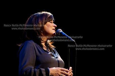 Mary Black Lebanon Opera House, Lebanon NH Nov. 14, 2010