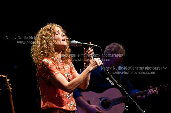 Patty Griffin, Parker Millsap