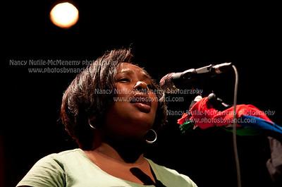 Playing For Change Lebanon Opera House, Lebanon NH Nov. 18, 2010 www.photosbynanci.com