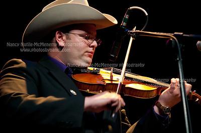 4th Annual Munsey Bluegrass Festival Ralph Stanley and Cherryholmes Lebanon Opera House, Lebanon NH November 5-6, 2010