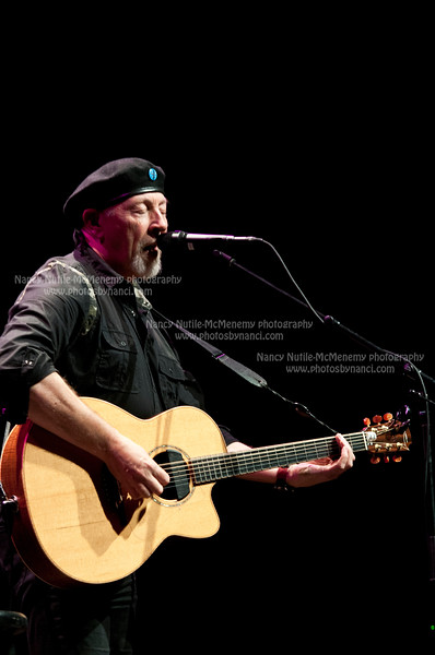 Richard Thompson, Amanda Shires
