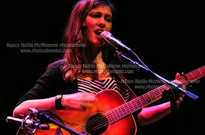 Wailin Jennys with Joy Kills Sorrow Benefit for COVER Home Repair Lebanon Opera House, Lebanon NH April 24, 2010