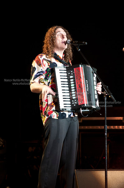 Weird Al Yanovic