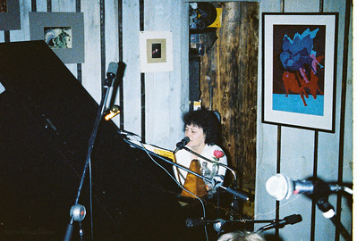 Shirley Lebin December 1 1979.