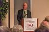 2014 Lazareth Lecture - Dr. Larry Rasmussen :