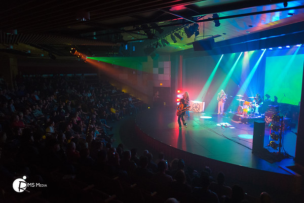Led Zepagain | Mary Winspear Center | Victoria BC
