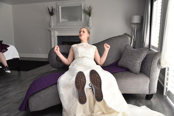 Leddy Wedding