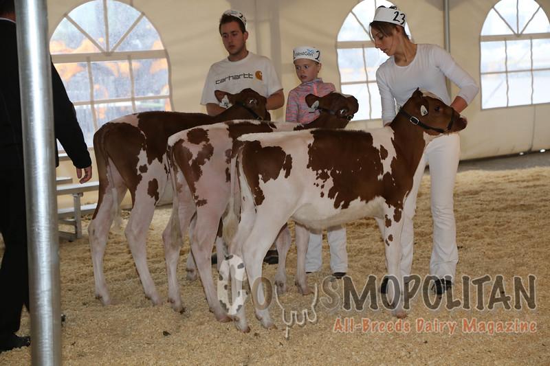 Leduc Dairy Congress 2016