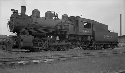 2010.030.05.1.009--lee hastman 116 neg--ICRR--steam locomotive 0-6-0 280--location unknown--1936 0827