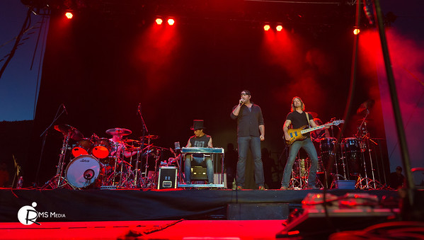 Lee Brice | Sunfest Country Music Festival | Duncan BC